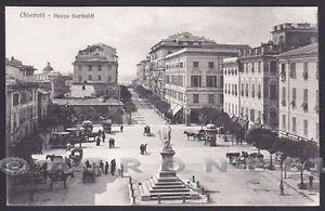 GENOVA-CHIAVARI-118-Cartolina