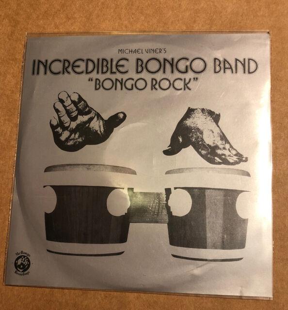 Incredible Bongo Band - Bongo Rock (2001)