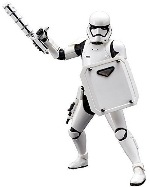 Artfx + star - wars - erster ordnung stormtrooper fn-2199 1   10 pvc figure kotobukiya neue