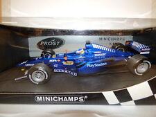 Minichamps Prost Peugeot AP02 No.19 J. Trulli