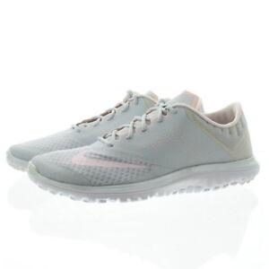 163abce1662 Nike 704881 Womens FS Lite Run 2 Premium Running Low Top Shoes ...