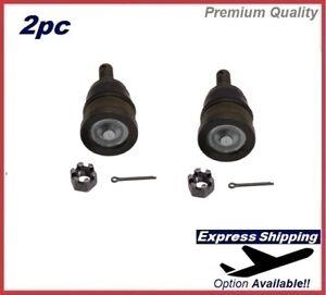 Premium Ball Joint Set Front Lower For Honda Cr V 02 06 Element 03 05 Kit K80223 Ebay