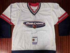 Image is loading Phil-Esposito-Autographed-Jersey-Hockey-Signed-Signature -JSA- ad194a853bf