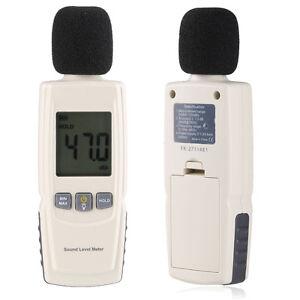 Digital-Sound-Pressure-tester-Level-Meter-30-130dB-Decibel-USB-Noise-Measurement