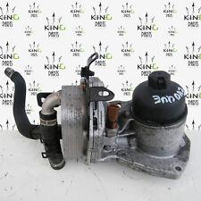 Genuine GM Oil Cooler 12649227