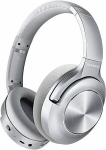 Active Noise Cancelling Headphones VANKYO C750 Bluetooth Over Ear...