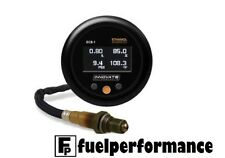 INNOVATE ECB-1 BOOST, fuel temp, Ethanol Content & Air/Fuel Ratio AFR Gauge 3906