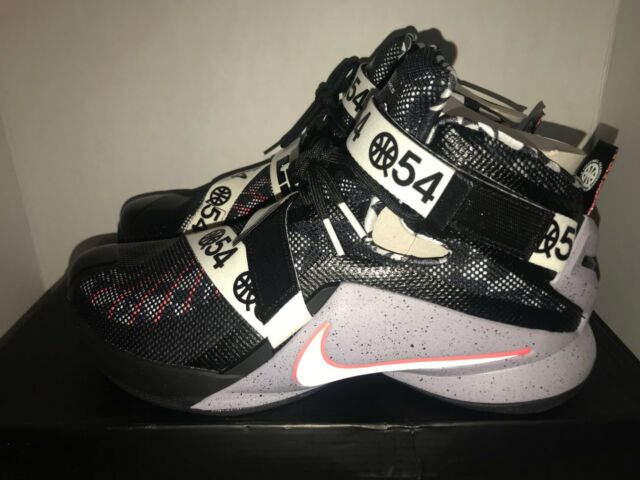 2989119904d2 Sz 11 Lebron Soldier IX Lmtd 9 Quai 54 Limited Release Nike for sale ...