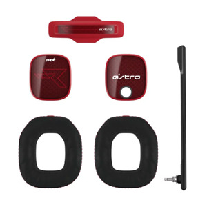 Astro A40 TR Mod Kit Red NEW