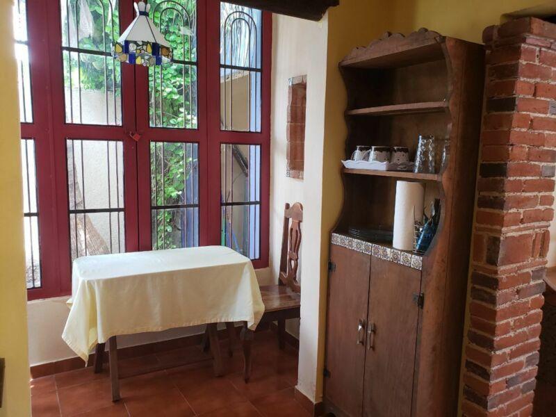 """""""Casa Coco"""" en el Centro de Mérida"""
