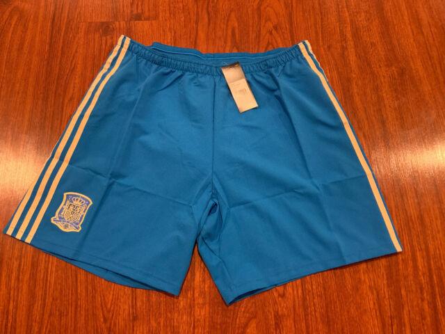 Adidas Spain International Mens Home Football Soccer Shirt Jersey G85279 DD63