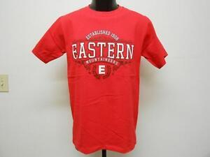 Nuevo-Oriental-Oklahoma-Estado-College-Mountaineers-Hombres-TALLA-S-Small-Camisa