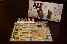 1987 Croner THE ALF Board Game Vintage Complete, Australian Alien Life Form