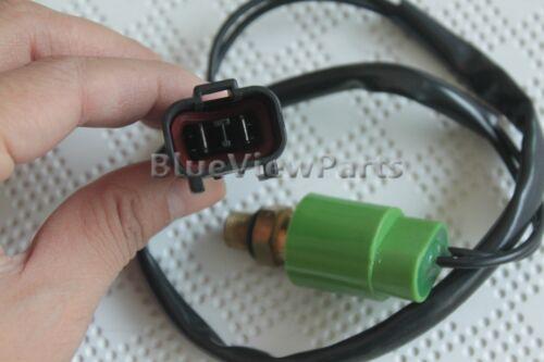 Pressure switch 20Y-06-15190 for Komatsu PC-5 excavator and other Komatsu parts