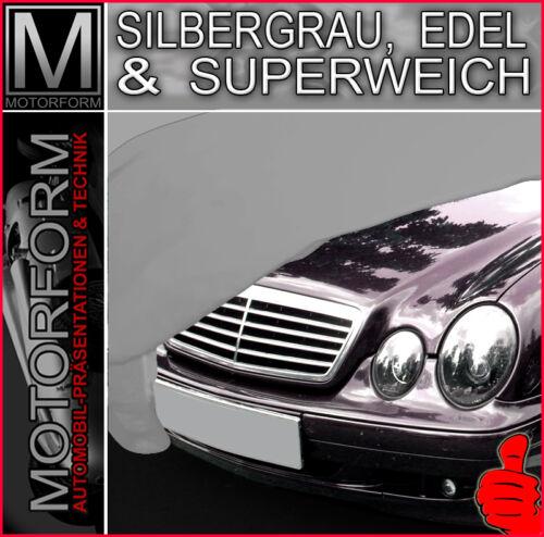 MERCEDES CLK W208 C208 A208 Ganzgarage Auto Car Cover Spiegeltaschen SUPERSOFT