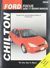 Ford Focus Automotive Repair Manual (Chilton): 2000-11 by Chilton [H], Jay Storer, Chilton (Paperback, 2013)