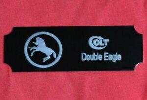 Colt-Firearms-Double-Eagle-Display-Case-Plaque