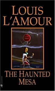The-Haunted-Mesa-A-Novel-by-Louis-LAmour