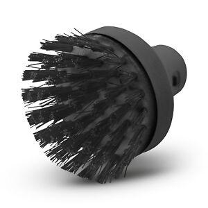 karcher steam cleaner big round brush sc1 sc2 sc3 sc4 2. Black Bedroom Furniture Sets. Home Design Ideas