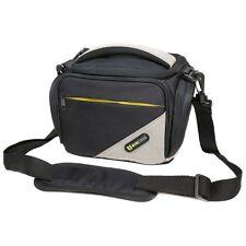 DSLR Camera Pouch Case For Canon SX540 SX530 SX520 SX60 SX50 HS EOS T6i T5 T5i