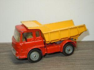 """Bedford Tipper Truck - Corgi Toys 494 England *32643 - Rotterdam, Nederland - Staat: Tweedehands : Een object dat al eerder is gebruikt. Zie de aanbieding van de verkoper voor volledige details en een beschrijving van onvolmaaktheden. Opmerkingen van verkoper: """"SEE PICTURES FOR EXACT CONDITION,WHAT YOU SEE  - Rotterdam, Nederland"""