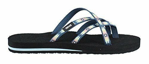 98788288ad8d7 Teva Olowahu 6840 Pana Stellar Womens Thong Size 10m for sale online ...