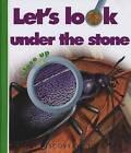 Let's Look Under the Stone by Sabine Krawczyk (Hardback, 2004)