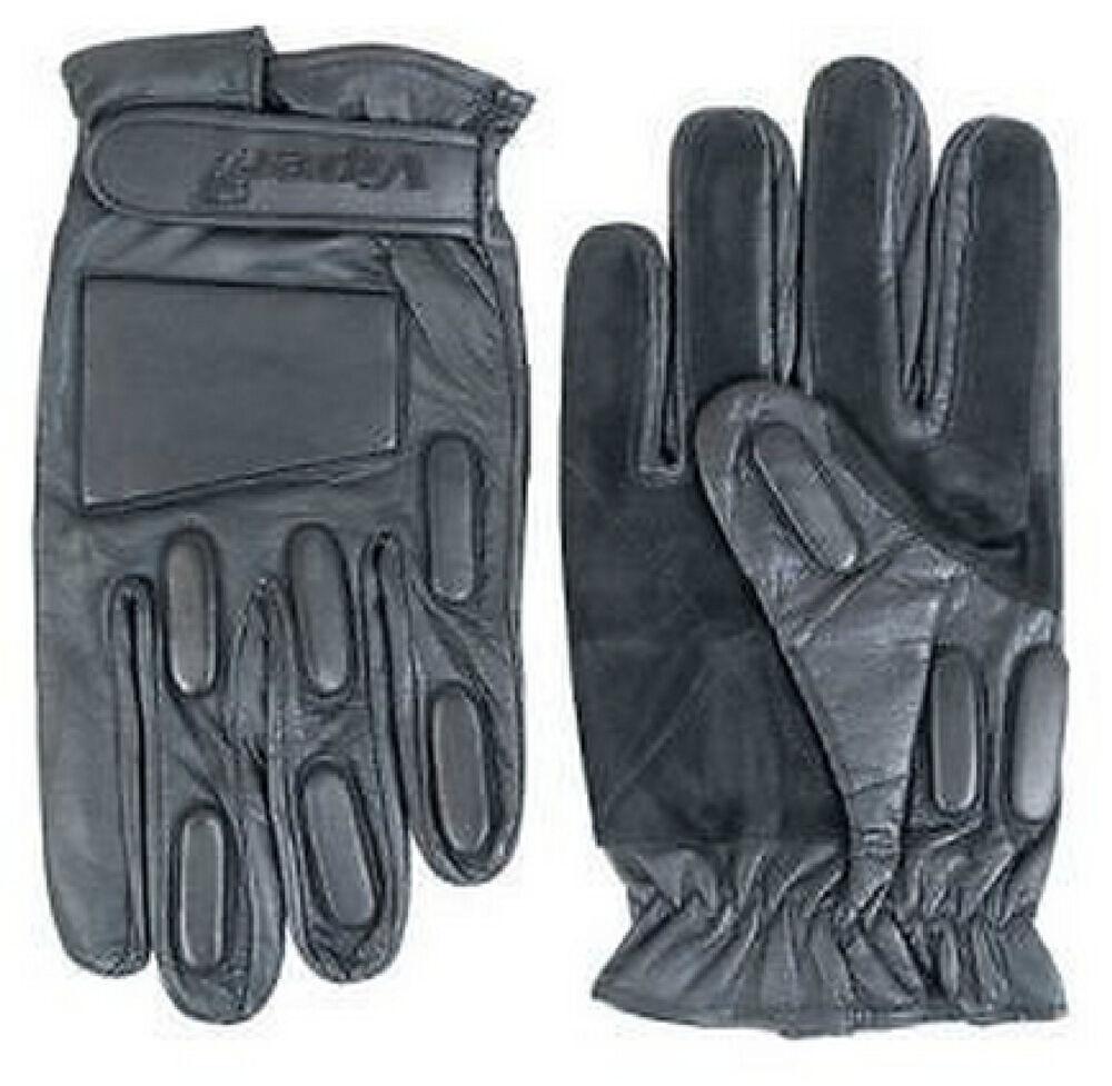 Des gants de cuir Biker Punk Gothique Formation De Poids Gym Conduite Cyclisme Fauteuil Roulant