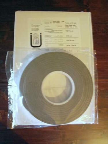 120 m Fugendichtband Kompriband Dichtband 20//4-9 mm BG1 grau