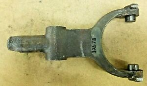 32678-Used-SHIFT-FORK-ASSEMBLY-EATON-DIFFERENTIAL