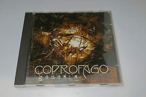 COPROFAGO-Genesis