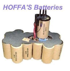 Image Is Loading We Build Dewalt 18 Volt Xrp Battery Dw9096