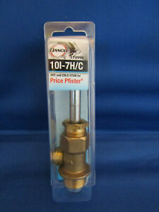NEW Danco #15625E 2H-1H//C HOT /& COLD Stem for Price Pfister Faucets