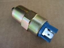 Fuel Shutoff Solenoid Pump Stop For Massey Ferguson Mf Relay 231s 241 251xe 253