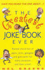 The Greatest Joke Book Ever by Mel Green (Paperback, 2000)