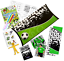 Pre-Filled-Football-Party-Box-Soccer-World-Cup-Parties-Gift-Activity-Boys-Bags thumbnail 1