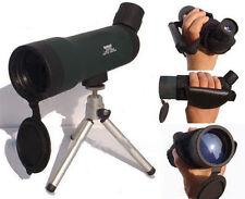 HOT Astronomical spotting scope 20x50 Power Monocular Telescopes with Tripod