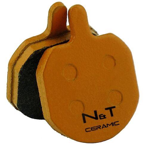 Bengal PH02 HELIX 5 5SL 7 7L 7.5 Strida Semi Ceramic Sintered Disc Brake Pads