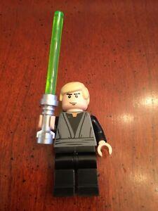 Lego Star Wars Luke Skywalker 9496 Mini Figure