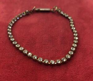 Vintage-Bracelet-7-Rhinestone