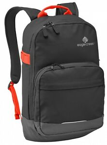 Eagle Creek Sac À Dos No Matter What Classic Backpack Black