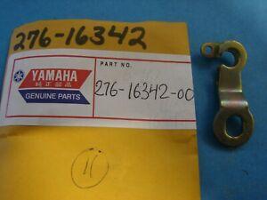 NOS Genuine YAMAHA HT1 LT2 LT3 MX OEM CLUTCH PUSH LEVER ARM OEM 276-16342-00 NEW