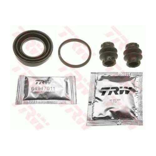 Genuine TRW Rear Brake Caliper Repair kit SJ1145