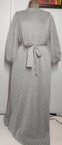 Vintage 70s 3/4 Sleeve Dress