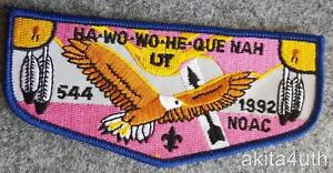 1992-NOAC-Lodge-544-Ha-Wo-Wo-He-Que-039-Nah-F11-BLUE-BDR-Merged-039-94-OA-BSA