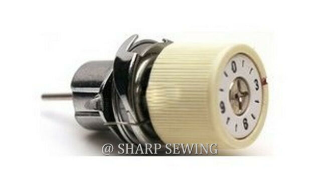 NEW KENMORE SEWING MACHINE 158 SERIES THREAD TENSION ASSEMBLY LONG PIN