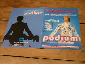 Benoit-Poelvoorde-Podium-Plan-Media-Press-Kit