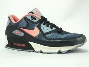 Details about NIKE AIR MAX Camo Shoes Rare Edition Blue Sneakers Women's US 8 M UK 5.5 EU 39