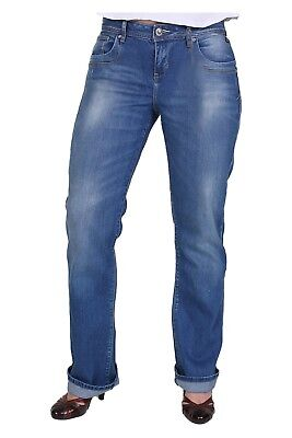 Delicious Ltb 5145-2496 Valerie Argon-wash Stretch-jeans Bootcut A Complete Range Of Specifications Women's Clothing Clothing, Shoes & Accessories