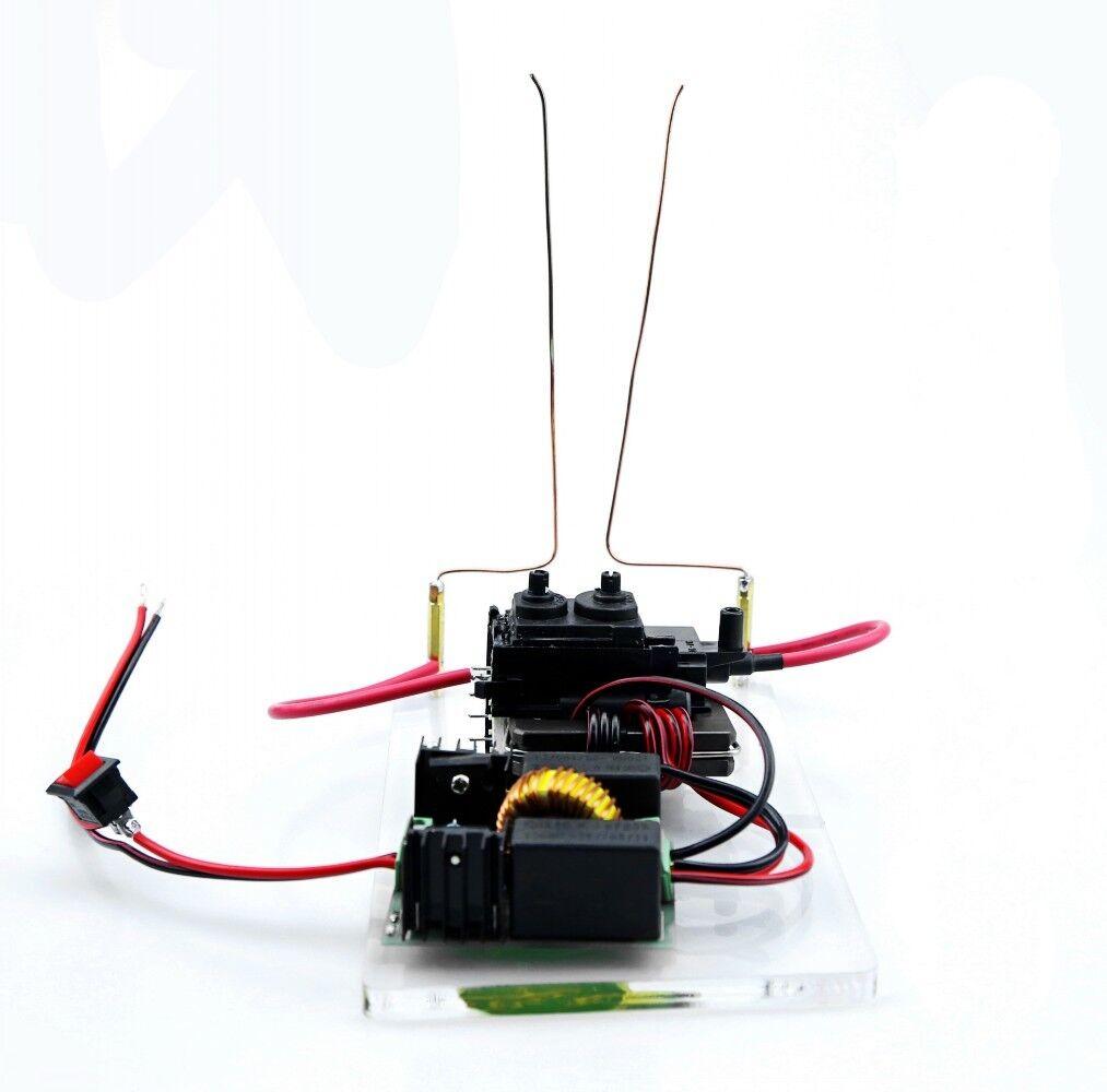 Nuevo Jacob Escalera de alta tensión de descarga eléctrica experimento modelo de enseñanza